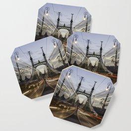 Budapest traffic Coaster