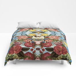 Amanita muscaria Comforters