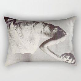 Invisible Rectangular Pillow