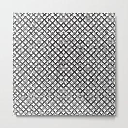Metal Pattern Metal Print