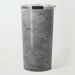 Textured Wall Travel Mug