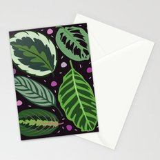 Maranta Stationery Cards