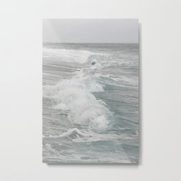 Kill Devil Hills Metal Print