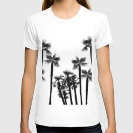 Tropical Palm Trees Dream #2 #tropic #decor #art #society6 T-shirt