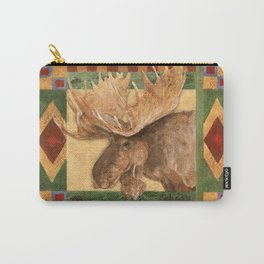 Lodge Moose Carry-All Pouch