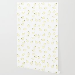 Lemony Wallpaper