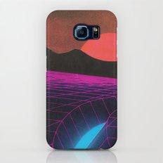 sunset Slim Case Galaxy S6