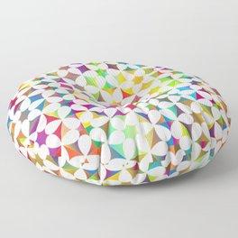 Modern Stars Floor Pillow