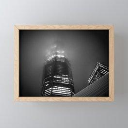 NYC lately 33 Framed Mini Art Print