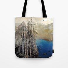 imposscape_01 Tote Bag
