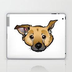 Doggie Laptop & iPad Skin