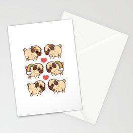 Puglie Pride Stationery Cards