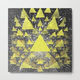 Star Dust Metal Print