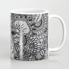 Entangle Coffee Mug