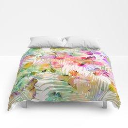 SWEET TROPICS Comforters