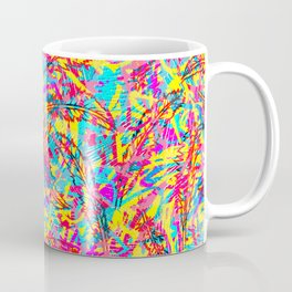 Saved By The Scribbles Coffee Mug