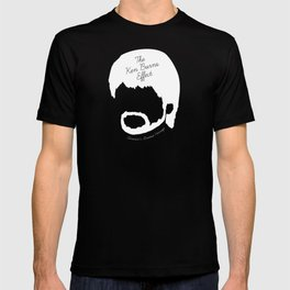 The Ken Burns Effect: Profiles of Homage T-shirt