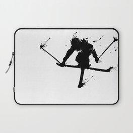 Ski jumper Laptop Sleeve
