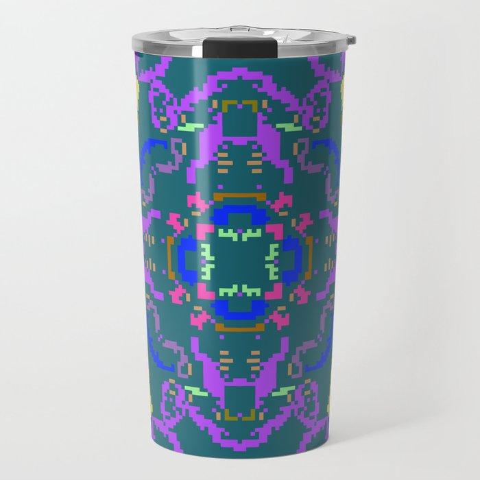 CA Fantasy #66 Travel Mug
