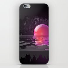 SANCTA iPhone & iPod Skin