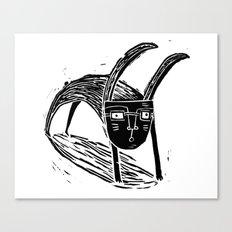 H A S E 1 Canvas Print