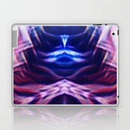 Sensei - Purple Laptop & iPad Skin