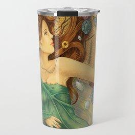 Mosaico Travel Mug