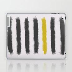 Paint Strokes 2 Laptop & iPad Skin