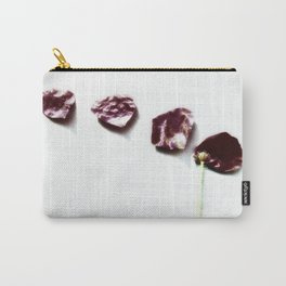 Disrupting April Carry-All Pouch