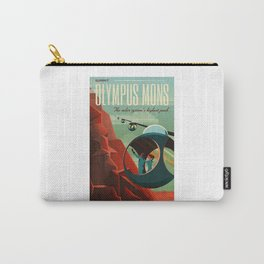 Olympus Mons Carry-All Pouch