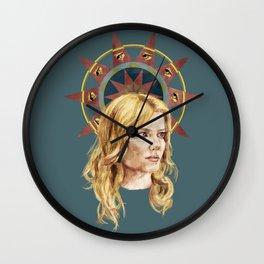 Britta Wall Clock