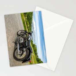 The Long Walk Stationery Cards