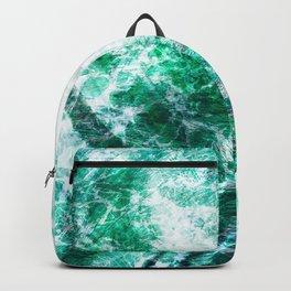 Ocean Spray and Pray Backpack