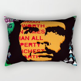 CHE0203 Rectangular Pillow