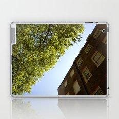 It looked like this Laptop & iPad Skin