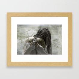 FALNA #3 Framed Art Print