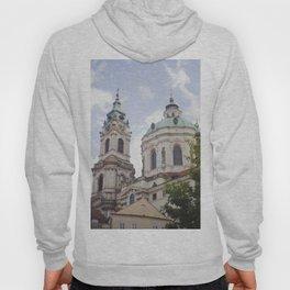 Church in Prague Hoody