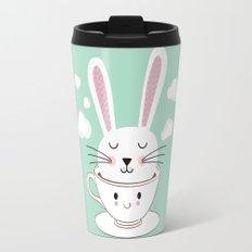 Take a Cup of Bunny Travel Mug