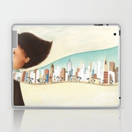 Back Home Laptop & iPad Skin
