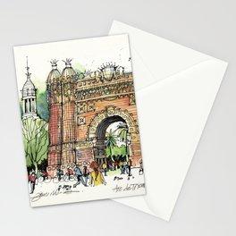 Arc de Triomf, Barcelona Stationery Cards