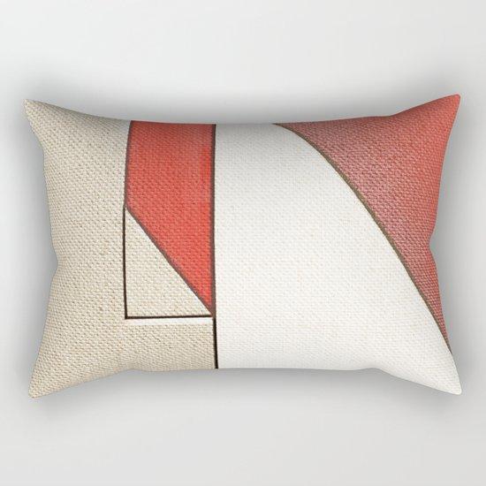 Il Più Semplice di Regate Rectangular Pillow