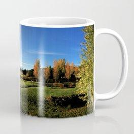 Sunrise with Mount Sopris - Glenwood Springs, CO Coffee Mug