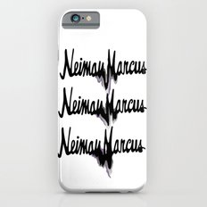 NM drips Slim Case iPhone 6s