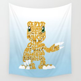 Argumon Wall Tapestry