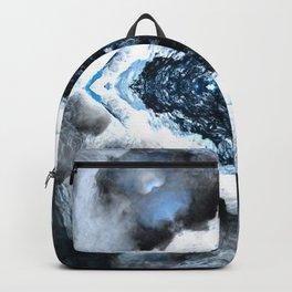 Abstract Atmospheric Kaleidoscope3 Backpack