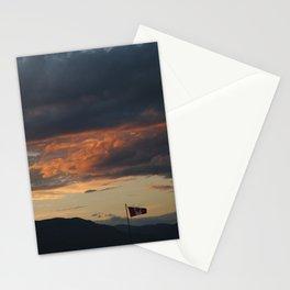 O Canada Stationery Cards