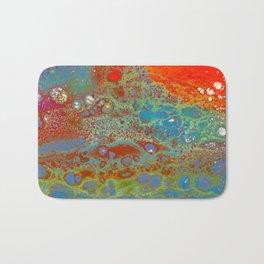 Breathless Bath Mat