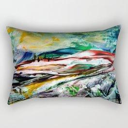 August Rectangular Pillow