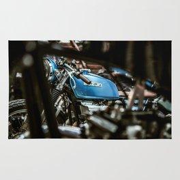 Szuki Blue Rug