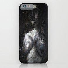 HOT VAMPIRE WITH IMPLANTS iPhone 6s Slim Case